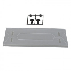 1/8 Wing and screw set