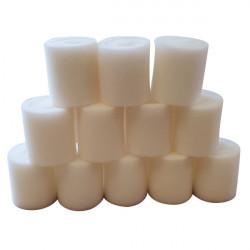 Mousse de filtre LOSI Non Huilée (12)