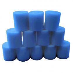 Mousse de filtre LOSI Huilée (12)