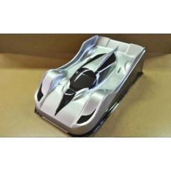 P962 Le Mans