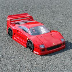 Ferrari F40 1mm