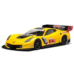 Corvette C7.5 pour GT2 non peinte