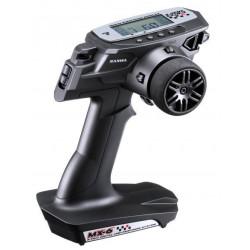 MX-6 +RX391 étanche