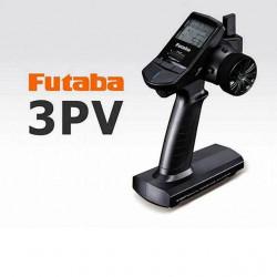 FUTABA 3PV avec R203GF