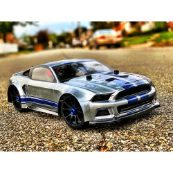 FORD MUSTANG 1.5mm