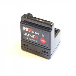 Micro Rx L Shape compatible SANWA