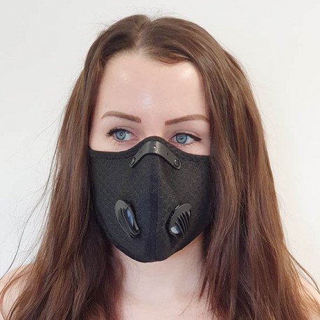 Masque de protection PM2.5