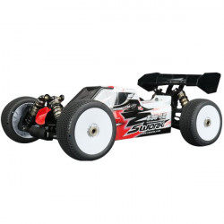 S35-4E Brushless kit