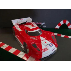 TOYOTA GT1 Le Mans 1.5mm