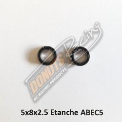 Rlt 5x8x2.5 Etanche ABEC5 (2)