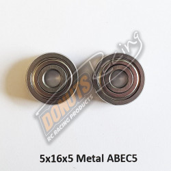 Rlt 5x16x5mm INOX ABEC 5 (2)