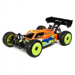 8IGHT-XE Elite 4WD Electric Buggy Race Kit