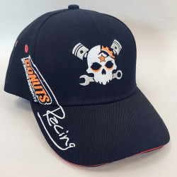Casquette Baseball DONUTS-RACING