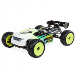 8TX - Carrosserie Truggy XT/XTE