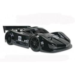 Carrosserie X3 GT Non peinte
