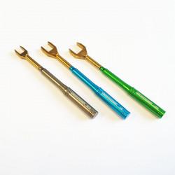 Set 3 clés à bielettes US