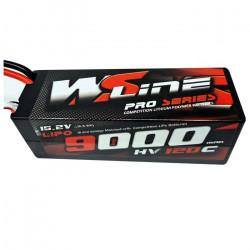Lipo WSLine 8000 4S 100C HV EC5