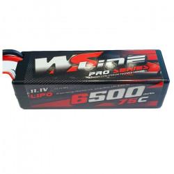 Lipo WSLine 6500mAh 3S 75C EC5