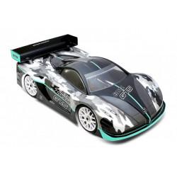 Carrosserie BLITZ GT5 ZONDA 1.0mm
