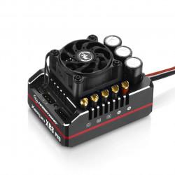 XR8 Pro G2 200A 2-4S Lipo BEC 6A