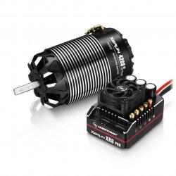 XR8 Pro G2 + 4268-1900Kv G3