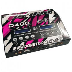 Sticker de chargeur D400 personnalisé