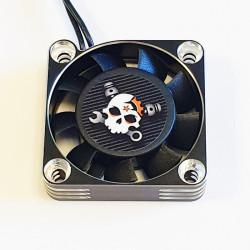 Ventilateur HV 40x40mm Alu