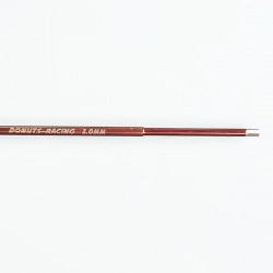 Lame HEXA Acier S2 120mm