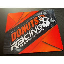DONUTS-RACING Mouse Pad