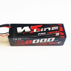 Lipo WSLine 8000mAh 3S 7.4v EC5