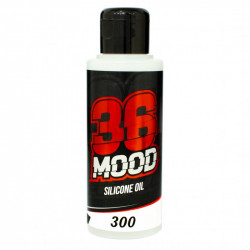 Huile silicone 300Cst 100ml