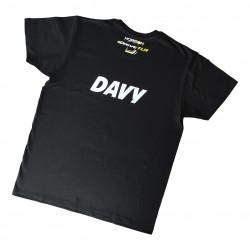 Personnalisation NOM T-shirt