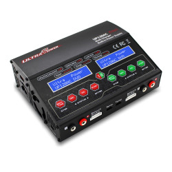 Chargeur UP120AC DUO 2x120W