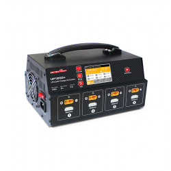 Chargeur UP1200+ 1200W 8 sorties