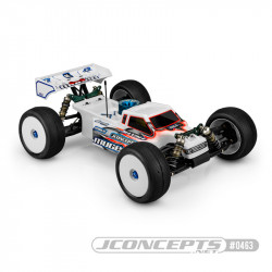 Carrosserie BRUGGY F2 Truggy 1/8