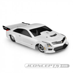 Carrosserie Cadillac ATS-V
