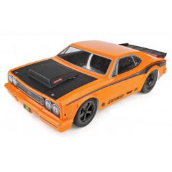DR10 DRAG RACE CAR RTR - Orange