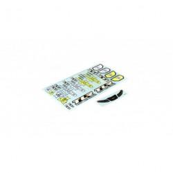 8T 3.0 - Planche de décoration (Logos)*