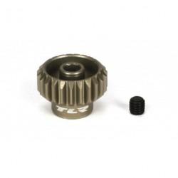 Pignon en aluminium 23T, 48P
