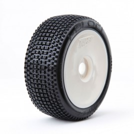 Pneu TT 1/8 I-Block Super Soft
