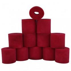 Pre-Oiled Foam Air Filter Mugen MBX6/7/7R/8 (12 pcs)