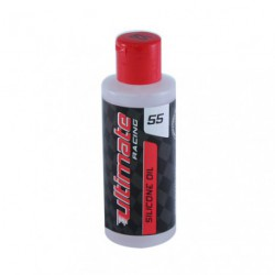 Silicone Shock Oil - 550 CPS