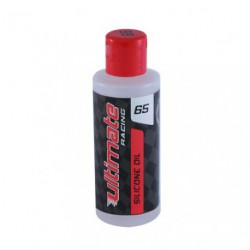 Silicone Shock Oil - 650 CPS