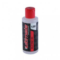 Silicone Oil - 4000 CPS