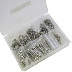 Screws - M3 Screws Kit (470 pcs)