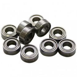Bearings Hi-Speed 5x10x4(x10) Ultimate