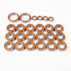 Bearing Pack Mugen MBX-7R (24 Bearings)