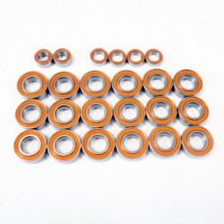 Bearing Pack XRAY XB8 (24 Bearings)