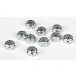 8-32 acier Nylstop (10)