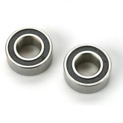 5 x 10mm HD Clutch Bearings (2): 8B/8T